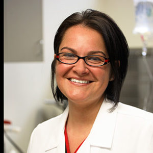 Maryam Salt - Seattle Veterinary Associates