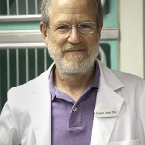 Stephen Jones - Seattle Veterinary Associates