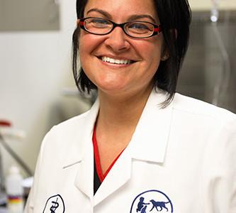Maryam Salt Seattle Veterinary Associates