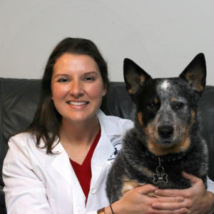 Julia Neal - Seattle Veterinary Associates