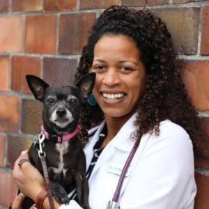 Liz Spencer - Seattle Veterinary Associates