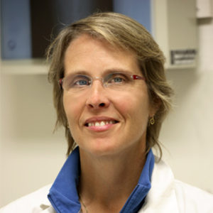 Ann Whereat - Seattle Veterinary Associates