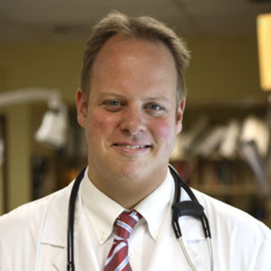 Jeb Mortimer - Seattle Veterinary Associates