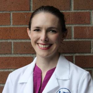 Erin West - Seattle Veterinary Associates